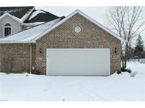 Property for sale at 1408 Spyglass Hill Drive, Brunswick,  Ohio 44212