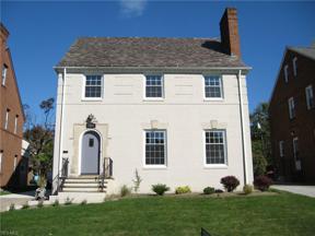 Property for sale at 3801 Washington Boulevard, University Heights,  Ohio 44118