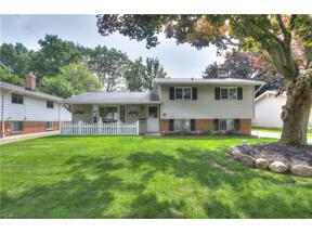 Property for sale at 1193 Golden Gate Boulevard, Mayfield Heights,  Ohio 44124