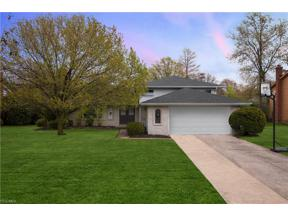 Property for sale at 6675 Wedgewood Drive, North Olmsted,  Ohio 44070