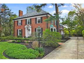 Property for sale at 2980 Fontenay Road, Shaker Heights,  Ohio 44120