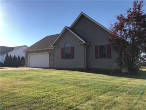 Property for sale at 148 Joshua Drive, Rittman,  Ohio 44270