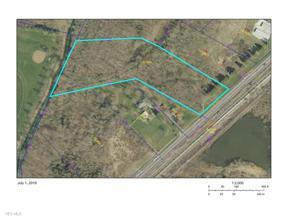 Property for sale at E Ohio Avenue, Rittman,  Ohio 44270