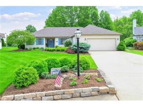 Property for sale at 7085 Hunters Ridge Lane, Olmsted Township,  Ohio 44138