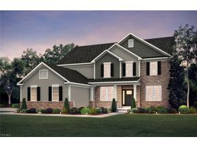 Property for sale at 1324 Skyland Falls Boulevard, Hinckley,  Ohio 44233