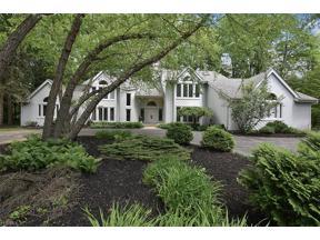 Property for sale at 75 W Juniper Lane, Moreland Hills,  Ohio 44022