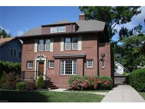 Property for sale at 1554 Saint Charles Avenue, Lakewood,  Ohio 44107