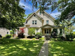Property for sale at 4689 E Lake Road, Sheffield Lake,  Ohio 44054