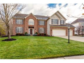Property for sale at 20564 Pembrooke Oval, Strongsville,  Ohio 44149