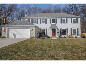 Property for sale at 1402 Mendelssohn Drive, Westlake,  Ohio 44145