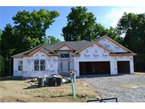 Property for sale at 6455 Deer Hollow Drive, Valley City,  Ohio 44280