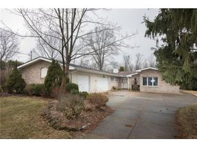 Property for sale at 2724 Country Club Boulevard, Rocky River,  Ohio 44116