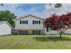 Property for sale at 4118 Holl Avenue, Sheffield Lake,  Ohio 44054