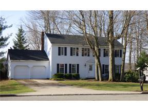 Property for sale at 8845 Tanglewood Trail, Bainbridge,  Ohio 44023