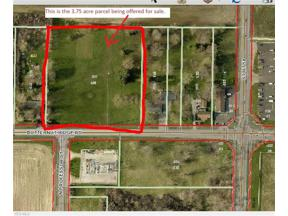 Property for sale at Butternut Ridge Road, Oberlin,  Ohio 44074