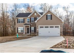 Property for sale at 37577 W Fenwick Drive, North Ridgeville,  Ohio 44039