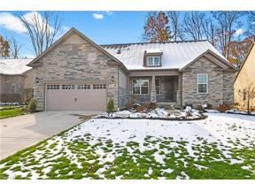 Property for sale at 155 Brighton Drive, Aurora,  Ohio 44202