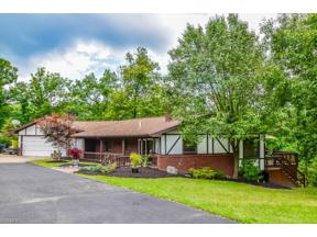 Property for sale at 388 Crawford Circle, Cuyahoga Falls,  Ohio 44223