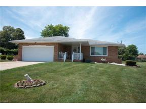 Property for sale at 5784 Rock Haven Drive, Seven Hills,  Ohio 44131