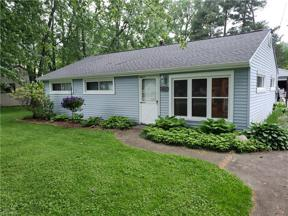 Property for sale at 1841 Hillsdale Drive, Twinsburg,  Ohio 44087