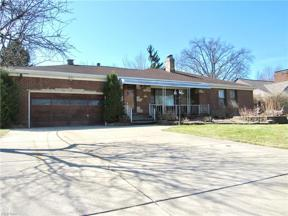 Property for sale at 9501 W Moreland Road, Parma,  Ohio 44129