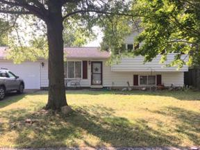 Property for sale at 736 Dunny Avenue, Sheffield Lake,  Ohio 44054