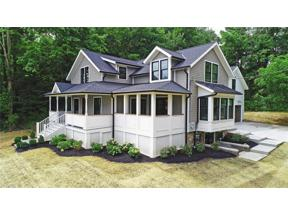 Property for sale at 89 E Cottage Street, Chagrin Falls,  Ohio 44022