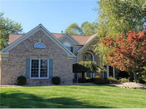 Property for sale at 19496 Montague Court, North Royalton,  Ohio 44133