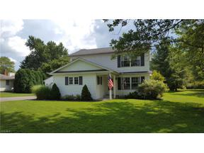 Property for sale at 5109 Chillicothe Road, Chagrin Falls,  Ohio 44022