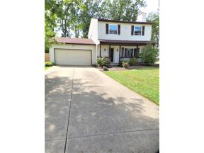 Property for sale at 4736 Farley Drive, Mentor,  Ohio 44060