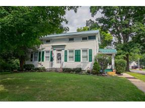 Property for sale at 80 Center Street, Seville,  Ohio 44273