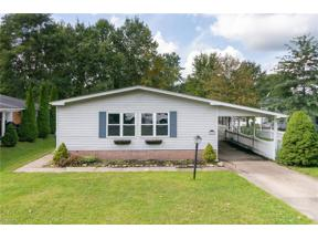 Property for sale at 28 Cardinal Drive, Troy,  Ohio 44234