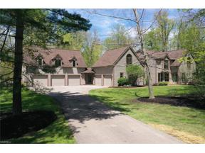 Property for sale at 14614 Morgan Trail, Russell,  Ohio 44072