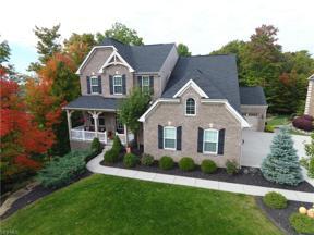 Property for sale at 9016 W Hampton Drive, North Royalton,  Ohio 44133