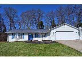 Property for sale at 130 Graybark Lane, Amherst,  Ohio 44001