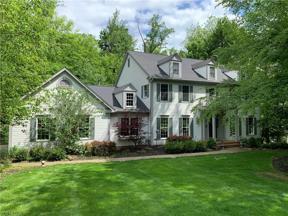 Property for sale at 2111 Samson Circle, Hudson,  Ohio 44236