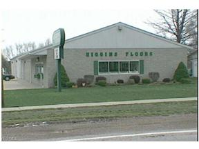 Property for sale at 1402 Cooper Foster Park Road, Lorain,  Ohio 44053
