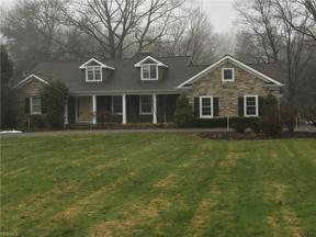 Property for sale at 29650 Shaker Boulevard, Pepper Pike,  Ohio 44124