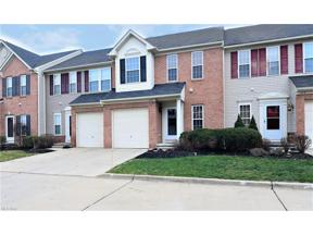 Property for sale at 106 Clay Court, Berea,  Ohio 44017