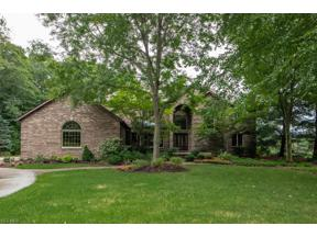Property for sale at 1229 River Woods Drive, Hinckley,  Ohio 44233