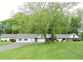Property for sale at 11448 Robson Road, Grafton,  Ohio 44044