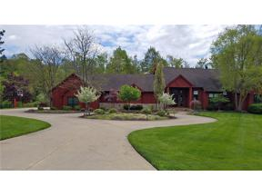 Property for sale at 32420 Pinebrook Lane, Pepper Pike,  Ohio 44124