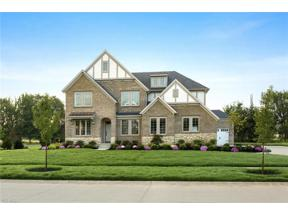 Property for sale at S/L 605 Santa Marie, Avon,  Ohio 44011