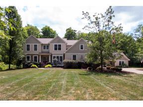 Property for sale at 5190 Maplewood Farm Drive, Medina,  Ohio 44256