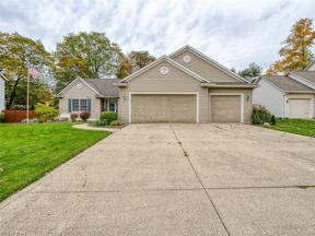 Property for sale at 3768 Sandlewood Drive, Brunswick,  Ohio 44212