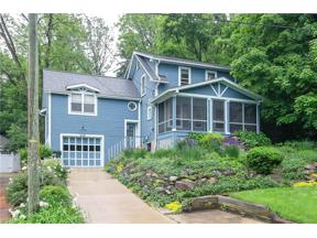 Property for sale at 61 E Cottage Street, Chagrin Falls,  Ohio 44022