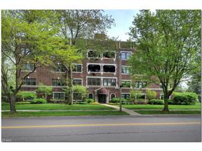 Property for sale at 2425 N Park Boulevard 4, Cleveland Heights,  Ohio 44106