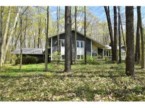 Property for sale at 14669 Russell Lane, Novelty,  Ohio 44072