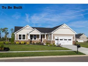 Property for sale at 130 Merryvale Lane, Twinsburg,  Ohio 44087