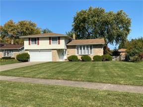 Property for sale at 1141 Longridge Drive, Seven Hills,  Ohio 44131